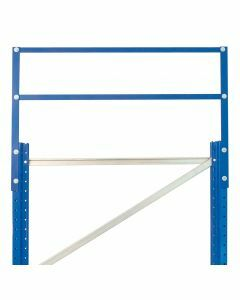 Rahmenerhöhung für Tiefe 1100mm