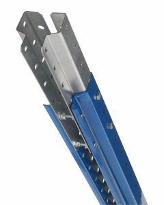 Adapter für Rahmen S610-M18