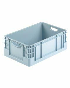 Euro-Stapelkasten, H320xB400xT600 mm, grau