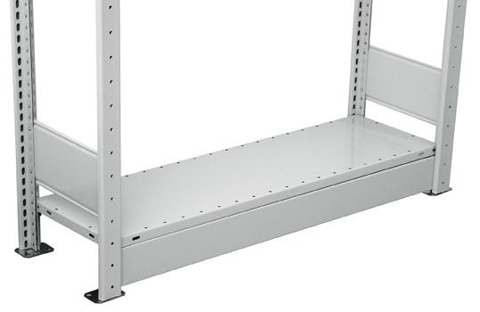 Gut gemocht Fachbodenregal Konfigurator Stecksysteme | Lagerregale IK47