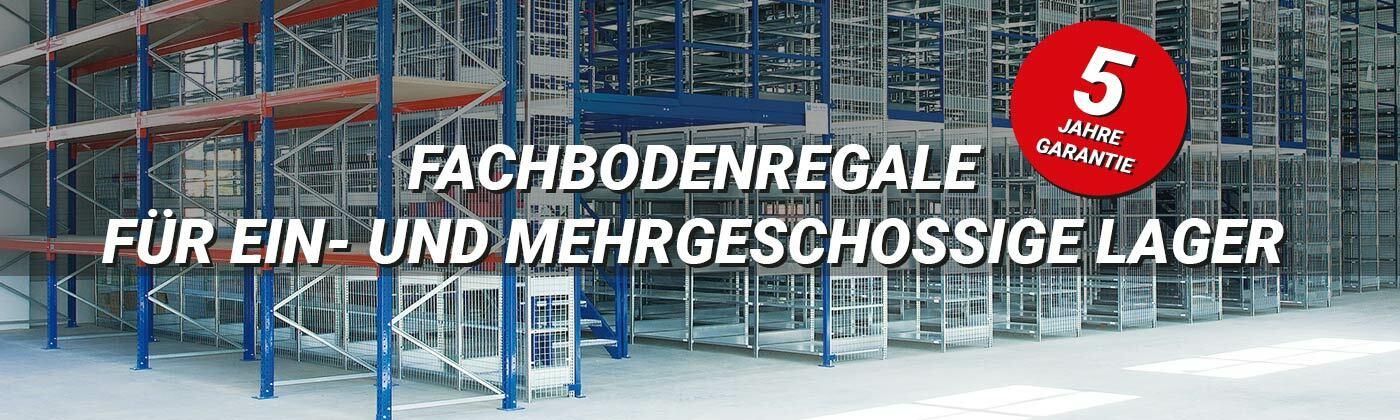 Lagerregale-24.de