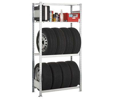KFZ-Garagen-Set